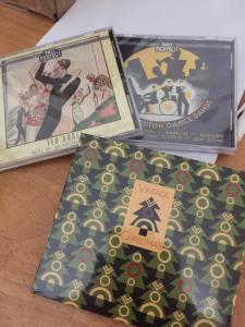 cds, vintage